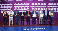 """В """"Арена Самоков"""" на 15 юни бе открито Европейското първенство по борба за кадети.""""Борбата е един от емблематичните спортове за нашата държава… Надявам се, че и този път организаторите, в […]"""