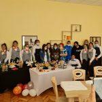 Гимназията по туризъм обмени опит с училища от страната