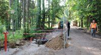 Започна работата по втория етап от проекта за реконструкция и доизграждане на ВиК мрежата на Боровец. Проектът е одобрен за финансиране от Предприятието за управление на дейностите по опазване на […]