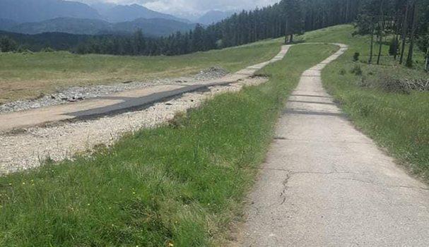 Продължава възстановяването на ролбана на Ридо. Съоръжението ще служи за лятна подготовка на състезателите по биатлон и ски.Проектът е съвместно дело на Община Самоков и Министерството на младежта и спорта […]