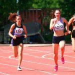 Атлетката Вивиан Кръстева стана двукратна републиканска вицешампионка