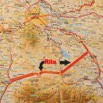 """Възраждат идеята за автомагистрала """"Рила"""""""