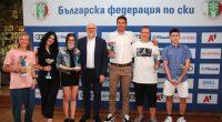 Най-добрите състезатели в четирите направления на Българската федерация по ски бяха наградени на специална церемония на 22 юни. Сред призьорите имаше общо петима самоковци, които заслужиха мястото си в залата […]