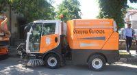 Модерна техника ще почиства улици, тротоари и алеи в Самоков и селата от общината. Парите за трите машини – 150 хил. лв., са осигурени от Министерството на околната среда и […]