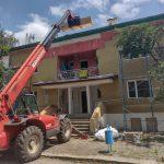 """Асфалтират улица """"Мургаш"""", обновяват кметството в Рельово"""