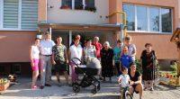 Кметът Владимир Георгиев връчи чекове на стойност 200 лв. на представители на етажните собствености на 11 входа на блокове в града ни. С тези средства ще могат да се купуват […]