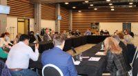 В Боровец на 6 октомври по инициатива на областния управител Радослав Стойчев се състоя работна среща във връзка с подготовката на курорта за новия зимен сезон.В срещата участваха представители на […]