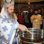 """Девическият манастир """"Покров на Пресвета Богородица"""" почете храмовия си празник"""